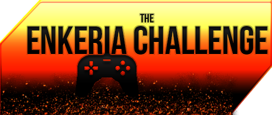 Enkeria Challenge V6 is Live!